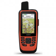Garmin GPSMAP 86i 010-02236-01