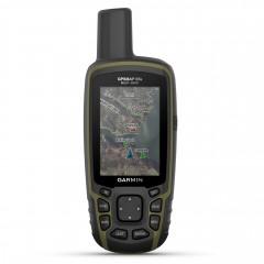 Garmin GPSMAP 65s Multi-Band με Topo Active Europe & Topo Drive Hellas 010-02451-SA