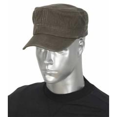 Barbaric καπέλο Green Canvas 30579-VE