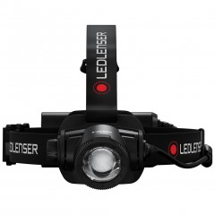 Led Lenser H15R Core 2500lum 502123