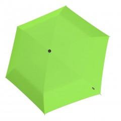 Knirps U Series Folding Ομπρέλα Βροχής U.200 Medium Duomatic Neon Green 22008394