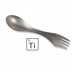 Light My Fire Spork Titanium LMF-4212401110