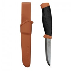 Mora Companion HeavyDuty S Orange MO-13259