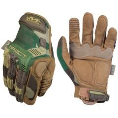Mechanix Wear Γάντια M-pact Woodland Camo XXL MPT-77-012
