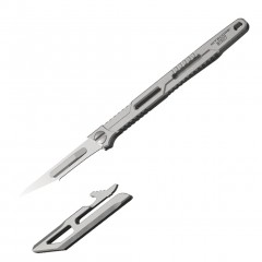 Nitecore Titanium Utility Knife NTK07