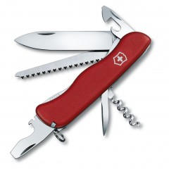 Victorinox Forester Red 0.8363