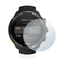 Savvies Screen Protection για Suunto 9 (2 τεμ)
