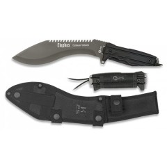 K25 Μαχαίρι Tactical Knife Machete Elephas 32024