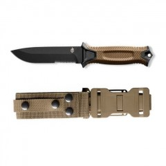 Gerber Strongarm ComboEdge Coyote 31-003655