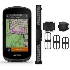 Garmin Edge 1030 Plus Bundle 010-02424-11