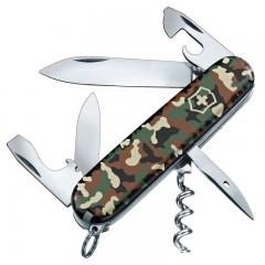 Victorinox Spartan Camouflage 1.3603.94