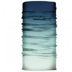 OMNI Αντιανεμικό Μαντήλι Waves Azzure