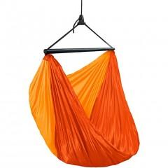 La Siesta Αιώρα-Καρεκλάκι ZUNZUN Orange ZZV14-22