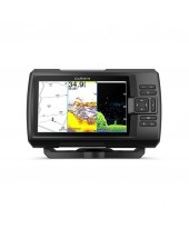Garmin Striker Vivid 7cv + GT20-TM 010-02552-01