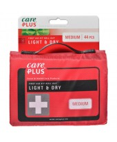Care Plus First Aid Kit Roll Out Medium 38334