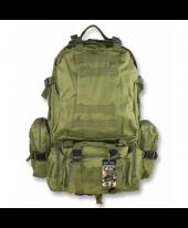 Barbaric σακίδιο πλάτης Tactical 50L 34881-VE