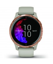 Garmin Venu Sand/Rose Gold 010-02173-24