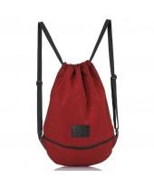 Airpaq Τσάντα Γυμναστηρίου Red