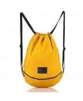 Airpaq Τσάντα Γυμναστηρίου Yellow