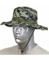 Barbaric καπέλο Boonie Green Camo 30598