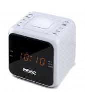 Daewoo Ξυπνητήρι Radio DCR-450w