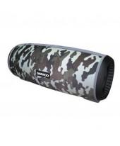 Daewoo Bluetooth Speaker Camouflage DBT-10C