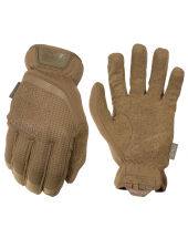 Mechanix Wear Fastfit Coyote FFTAB-72
