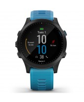 Garmin Forerunner 945 Bundle Blue 010-02063-11