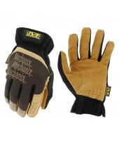 Mechanix Wear Γάντια Durahide Fastfit Leather S LFF-75-008
