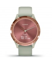 Garmin Vivomove 3s Rose/Tundra 010-02238-22