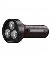 Led Lenser P18R Signature 4500lum 502191