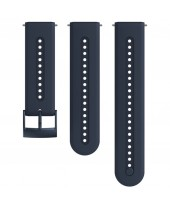 SUUNTO Watch Bands Athletic 7 Granite Blue 24mm SS050689000