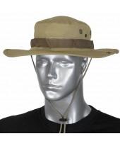 Barbaric καπέλο Boonie Tan 30590-TAN