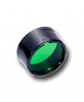 Nitecore Φίλτρο πράσινου χρώματος για φακους διαμέτρου 25mm