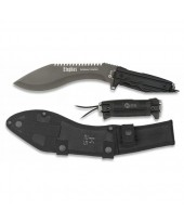 K25 Μαχαίρι Tactical Knife Machete Elephas 32024