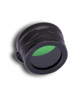 Nitecore Φίλτρο πράσινου χρώματος για φακους διαμέτρου 40mm