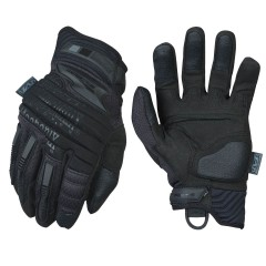 Mechanix Wear M-pact 2 Covert Black